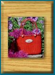 Red Hatter Nantucket Tote